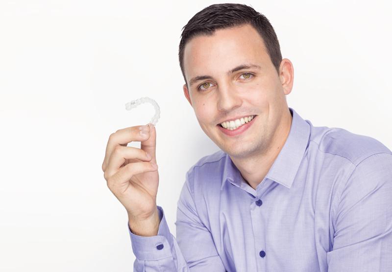 Invisalign: un metodo invisibile per allineare i tuoi denti