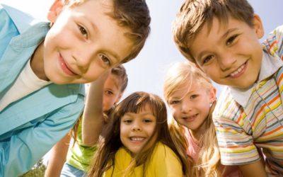 Igiene orale per i bambini? A ogni età la sua indicazione